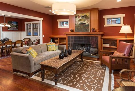 craftsman bungalows with classic exteriors and