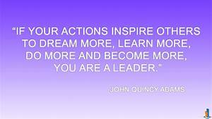 GREAT LEADERS QUOTES image quotes at hippoquotes.com