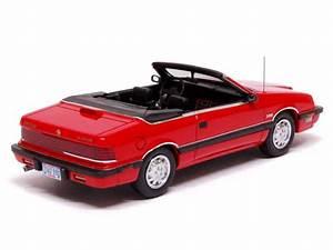 Chrysler Le Baron Cabriolet : chrysler le baron cabriolet 1990 neo 1 43 autos miniatures tacot ~ Medecine-chirurgie-esthetiques.com Avis de Voitures