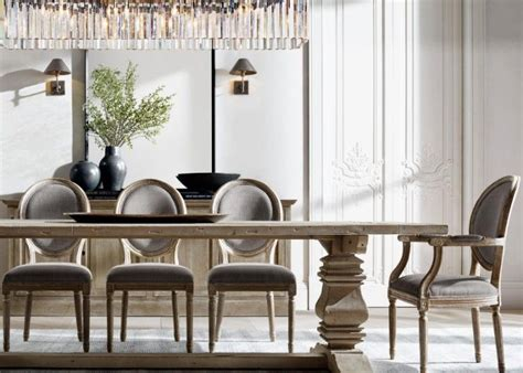 sophisticated dining room furniture