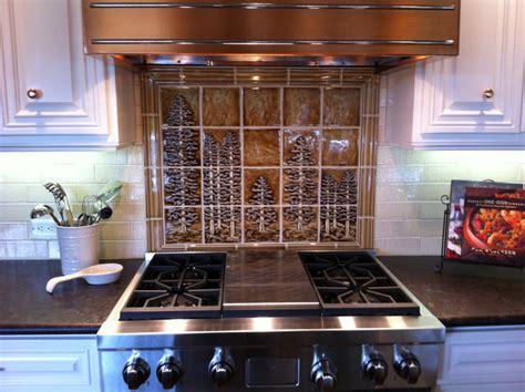 tile in kitchen floor craftsman style craftsman kitchen portland by 6156
