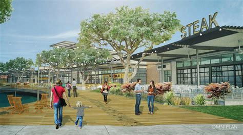 the boardwalk at granite park announces three new