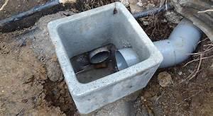 évacuation Eaux Pluviales Maison Individuelle : 6 evacuation des eaux pluviales blog de la ginhac family ~ Dailycaller-alerts.com Idées de Décoration