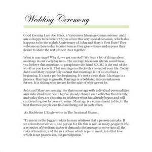 wedding programs rustic wedding ceremony program template 31 word pdf psd