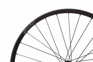 Hunt 650b Adventure Carbon Disc Wheelset  U2013 Hunt Bike Wheels
