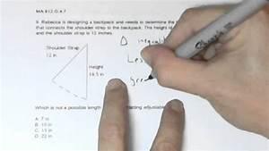 Florida Eoc Geometry Practice Pt  2