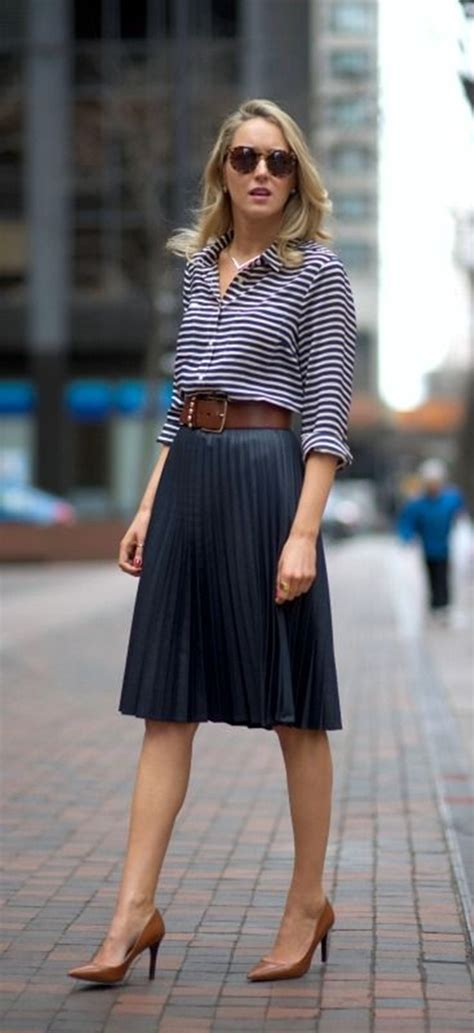 100 Cool Belted Outfit For Girls