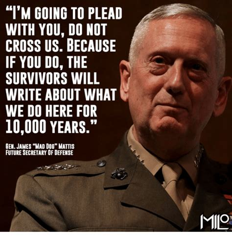 Mattis Memes - funny mad dog memes of 2017 on sizzle dogs