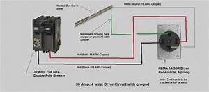 240v Dryer Plug Wiring Diagram  U2013 Car Wiring Diagram