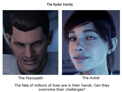 Mass Effect Andromeda Memes - how will they prevail mass effect andromeda know your meme
