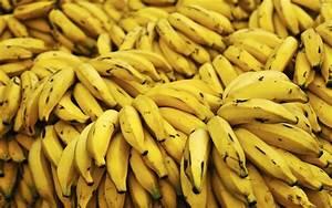 Banana HD Desktop Wallpapers