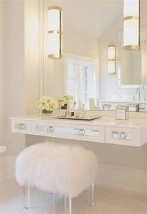 White, Simple, Design, For, The, Vanity