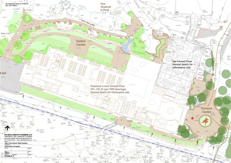 New Alton Towers Hotel Extension And Restaurant Plans