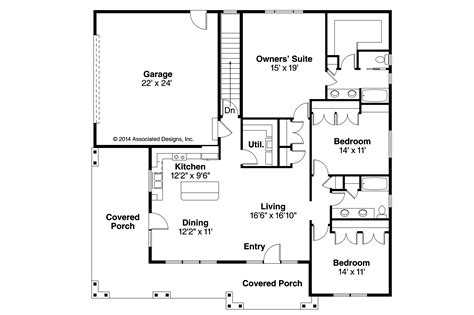 house plans affordable small house floor plans prairie small prairie style house plans small one house