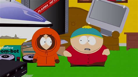 Fulfill your portion and become… the future call waster! South Park Kenny Wallpaper (73+ images)