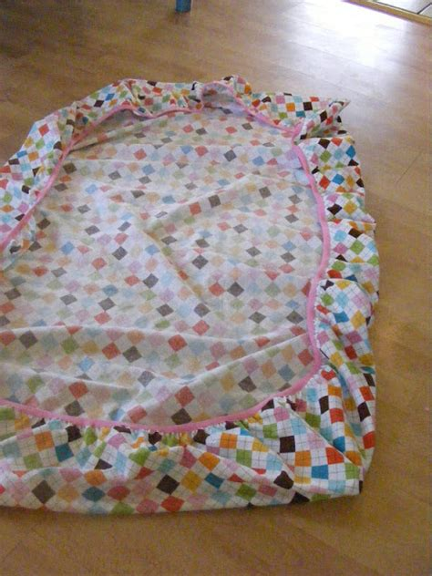 tutorial easy diy crib sheets the complete guide to