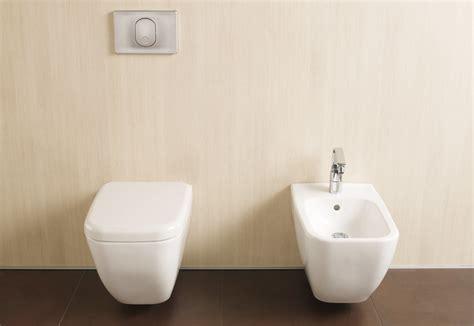 shift bidet und toilette  vitra bathroom stylepark