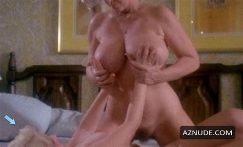 Nancy Mann Nude Aznude