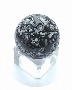 1 Giant Marble Black Sprinkling 50 Mm Glass Marbles