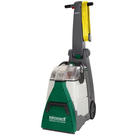 Bissell Floor Cleaner Attachment by Bissell Bg10 R Factory Refurbished Carpet Extractor With