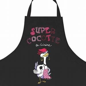 Tablier De Cuisine Femme : tablier de cuisineoriginal femme humoristique cadeau saint valentin ~ Teatrodelosmanantiales.com Idées de Décoration