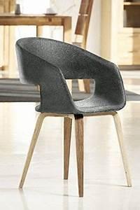 Stuhl Weiß Mit Holzbeinen : esszimmerst hle modern grau ~ Bigdaddyawards.com Haus und Dekorationen