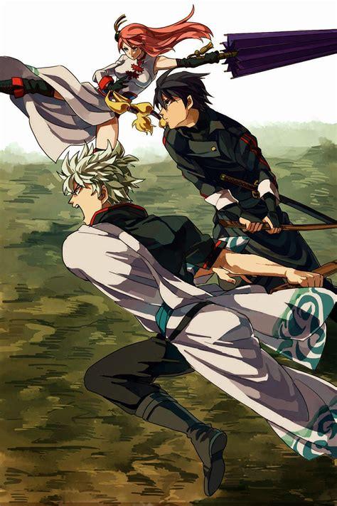 gintama kyubei wallpaper top anime wallpaper