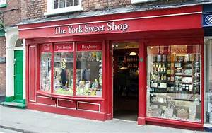 The Pick 'n' Mix guide to York's sweet shops • YorkMix