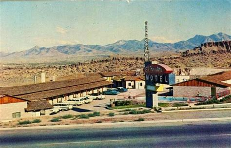 Route 66 Motel Kingman AZ