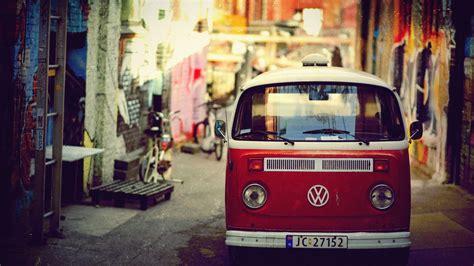 vintage volkswagen red vintage volkswagen vintage cars volkswagen van