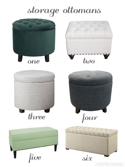 Bedroom Storage Ottoman Australia by 5 Things Every Small Bedroom Needs Decorating