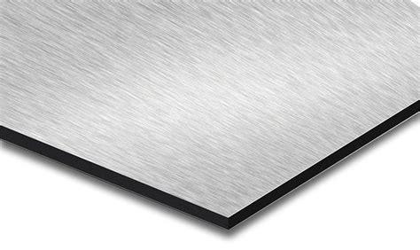 brushed aluminum composite panel aluminum composite panel supplier