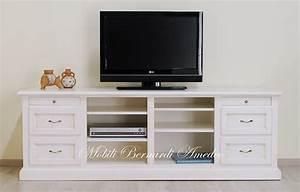 Mobili Tv colorati 3 Porta TV