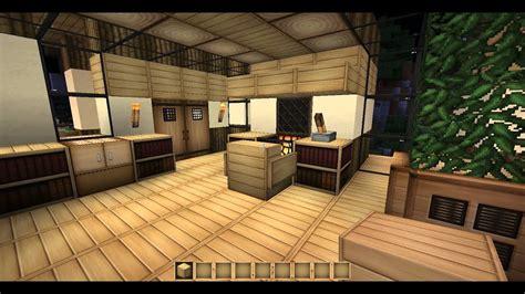 keralis minecraft mansion interior decorating tutorial