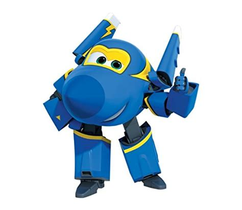 jerome auldey super wings transforming planes series