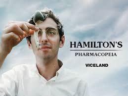 Watch Hamilton's Pharmacopeia - Season 3 (2021) Free On ...