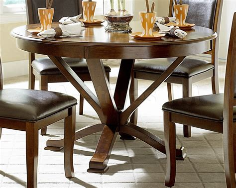 helena 48 quot dining table dining tables he 5327 48 5