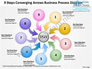 Business Powerpoint Templates Download Process Diagram Cycle