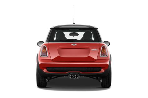 2010 Mini Cooper S Reviews by 2010 Mini Cooper Reviews And Rating Motortrend