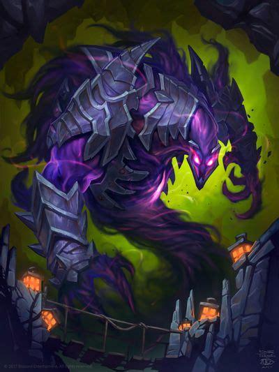 darkness hearthstone wiki