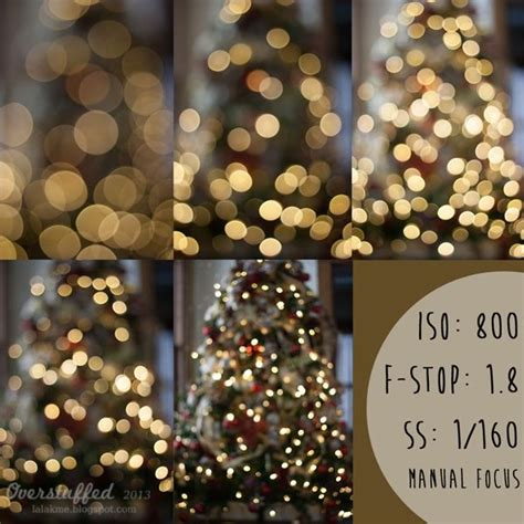 dslr settings for christmas lights decoratingspecial com