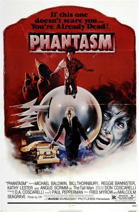 phantasm horror film wiki fandom powered  wikia