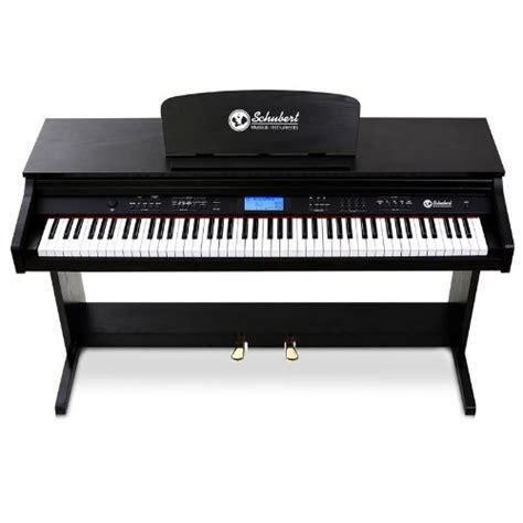 Schubert E Piano Test ++ HIER LESEN
