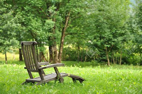 Liegestuhl Garten  Haus Ideen