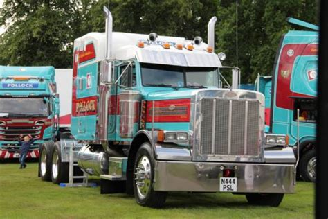 Truck Fest South West  1st September 2018  The Bath
