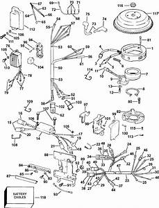 1979 40 Hp Mercury Outboard Wiring Diagram