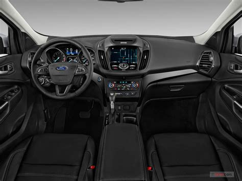 ford escape interior  news world report