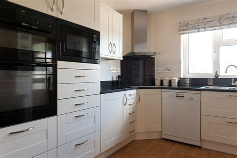 Kitchen Upgrade Ideas - bespoke joinery loxwood
