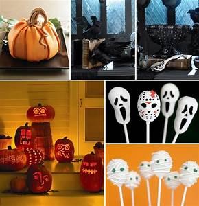 Gruselige Halloween Deko Selber Machen : halloween deko selber machen 29 ideen und anleitungen ~ Yasmunasinghe.com Haus und Dekorationen