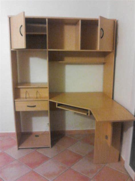bureau haut meuble haut bureau agrode